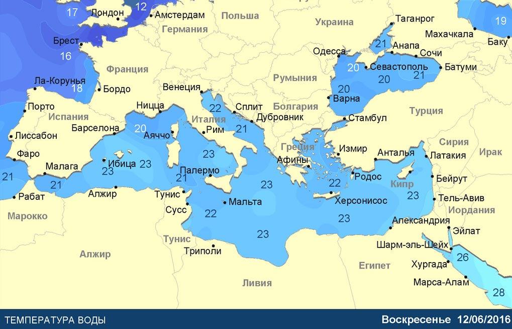 Нужна ли виза на Кипр для россиян в 2018 году оформление